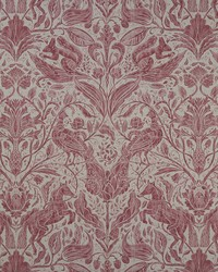 FOREST TRAIL F1158/03 CAC RASPBERRY by