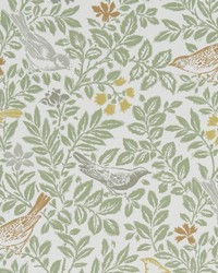 BIRD SONG F1184/01 CAC AUTUMN by