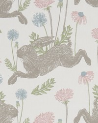 MARCH HARE F1190/03 CAC PASTEL by
