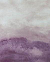 LANDSCAPE F1203/03 CAC DAMSON/TAUPE by