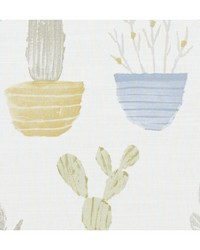 CACTUS F1233/01 CAC CHAMBRAY/HONEY by