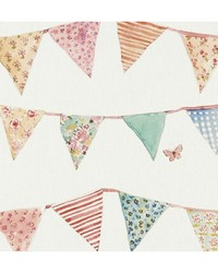 BUNTING F1258/01 CAC CREAM by