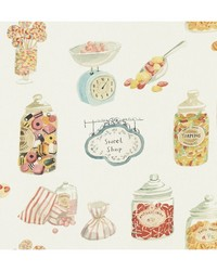 SWEETSHOP F1273/01 CAC CREAM by