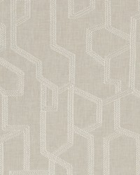 LABYRINTH F1300/03 CAC LINEN by