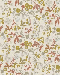 ASHBEE F1312/04 CAC OCHRE by