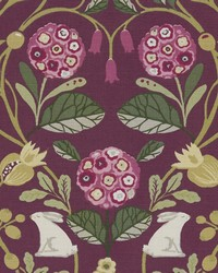 FORESTER F1314/04 CAC PLUM by