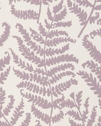 W0049 Heather Wp Wallpaper by  Clarke and Clarke Wallpaper