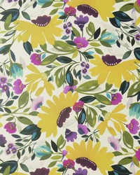 Isabelles Garden Chartreuse by