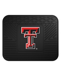 Texas Tech Utility Mat by