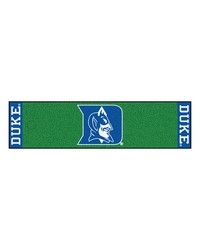 Duke Putting Green Mat by