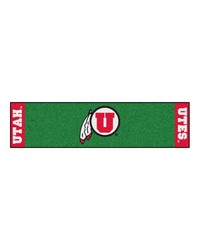 Utah Putting Green Mat by