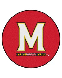 Maryland 27 Round 27 diameter  by