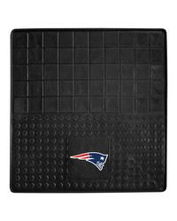 NFL New England Patriots Heavy Duty Vinyl Cargo Mat by