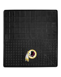 NFL Washington Redskins Heavy Duty Vinyl Cargo Mat by