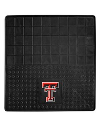 Texas Tech Heavy Duty Vinyl Cargo Mat by