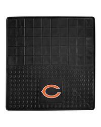 NFL Chicago Bears Heavy Duty Vinyl Cargo Mat by