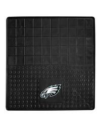NFL Philadelphia Eagles Heavy Duty Vinyl Cargo Mat by