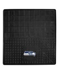 NFL Seattle Seahawks Heavy Duty Vinyl Cargo Mat by