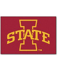 Iowa State Cyclones Starter Rug by