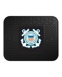 Coast Guard Utility Mat by