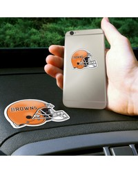 NFL Cleveland Browns Get a Grip by