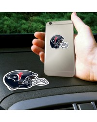 NFL Houston Texans Get a Grip by