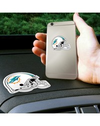 NFL Miami Dolphins Get a Grip by