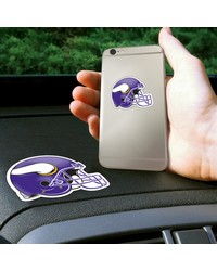 NFL Minnesota Vikings Get a Grip by