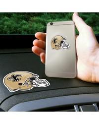NFL New Orleans Saints Get a Grip by