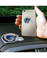NFL St. Louis Rams Get a Grip by
