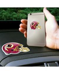 NFL Washington Redskins Get a Grip by