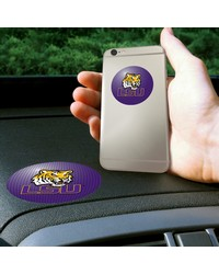 Louisiana State Get a Grip by