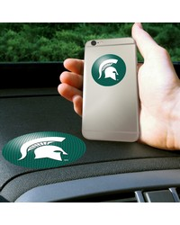 Michigan State Get a Grip by