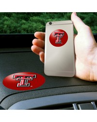 Texas Tech Get a Grip by