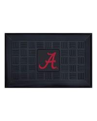 Alabama Medallion Door Mat by