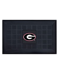 Georgia Medallion Door Mat by