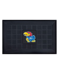 Kansas Medallion Door Mat by