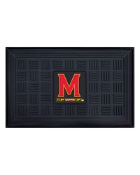 Maryland Medallion Door Mat by