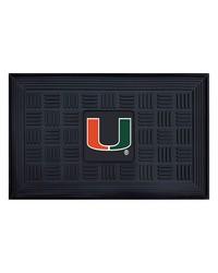 Miami Medallion Door Mat by