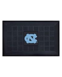 UNC Chapel Hill Medallion Door Mat by