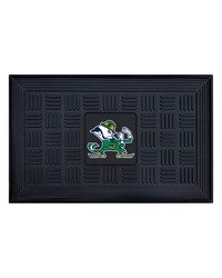Notre Dame Medallion Door Mat by