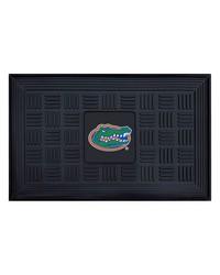 Florida Medallion Door Mat by