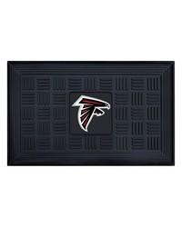 NFL Atlanta Falcons Medallion Door Mat by