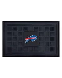 NFL Buffalo Bills Medallion Door Mat by