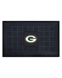 NFL Green Bay Packers Medallion Door Mat by