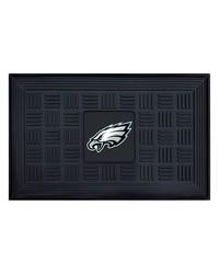 NFL Philadelphia Eagles Medallion Door Mat by
