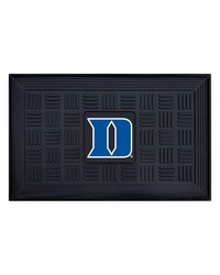 Duke Medallion Door Mat by