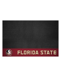 Florida State Grill Mat 26x42 by