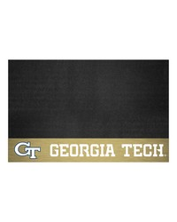 Georgia Tech Grill Mat 26x42 by