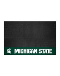 Michigan State Grill Mat 26x42 by